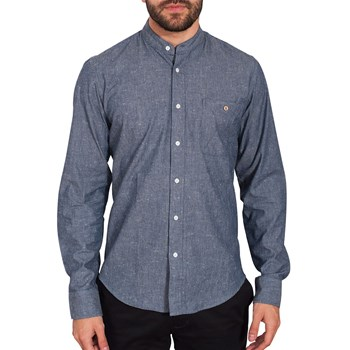 Onca - Chemise casual - bleu