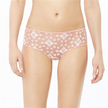 Romance Anglaise - Shorty - rose