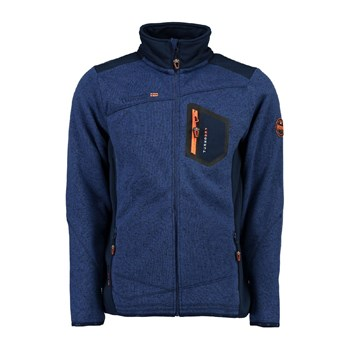 Geographical Norway - Urval - Polaire - bleu