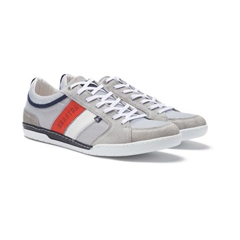 Spin - Sneakers - gris clair