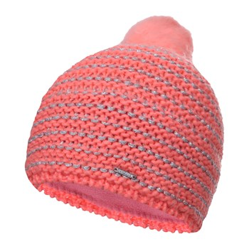 Icepeak - Inkku JR - Bonnet - rose