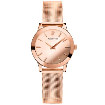 We ligne - Montre casual - rose