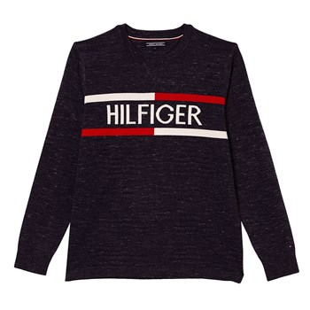 Tommy Hilfiger - Sweat-shirt - bleu marine