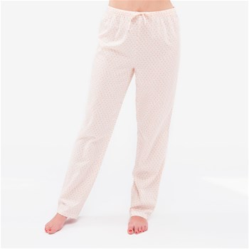 Soho - Pantalon droit - rose