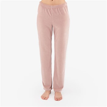 Tea time - Pantalon droit - beige