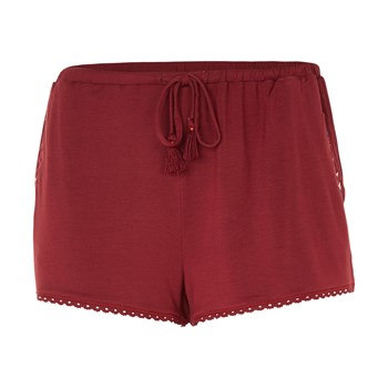 Perpiz Freepiz - Short - rojo
