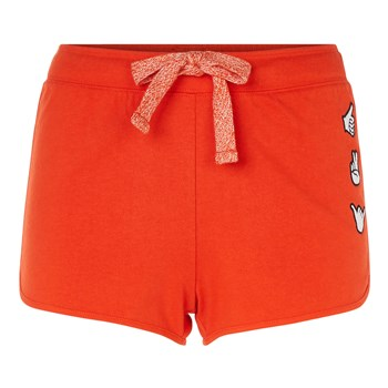 Hightodobiz Goodvibiz - Short - rouge