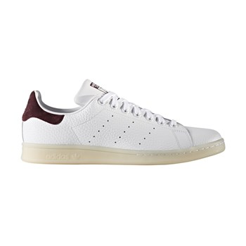 STAN SMITH - Zapatillas de cuero - blanco