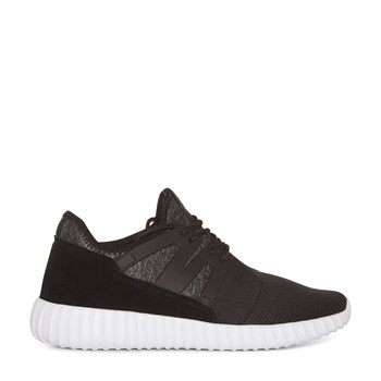 Baskets de sport - noir