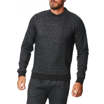 MUGADOR - Sweat-shirt - noir