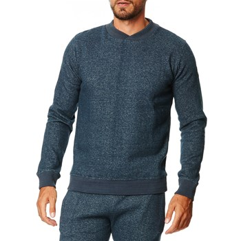 MUGADOR - Sweat-shirt - bleu marine