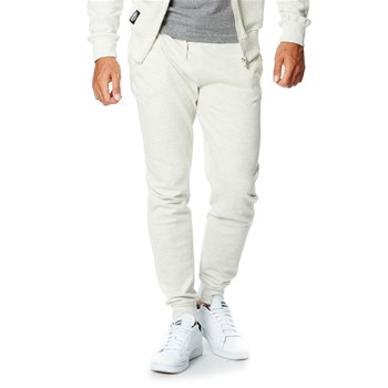 OLDAN - Pantalon jogging - avoine