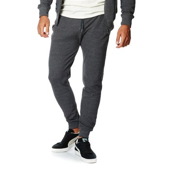 OLDAN - Pantalon jogging - anthracite