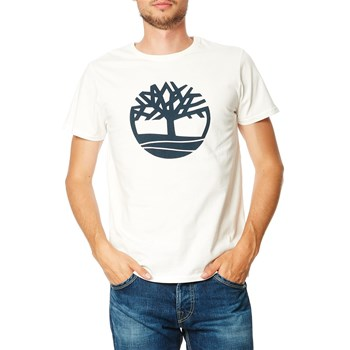 Kennebec - T-shirt manches courtes - blanc