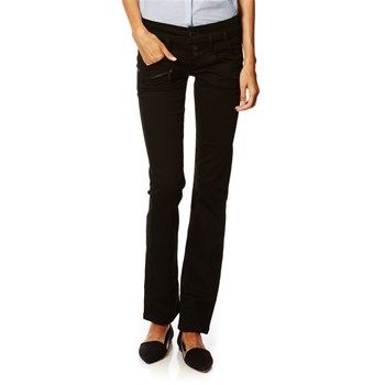 Amelie - Jeans dritta - nero