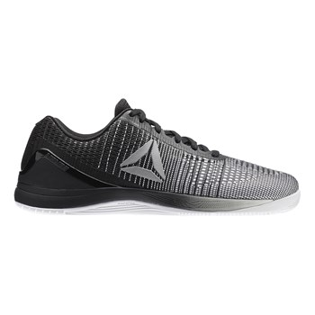 R crossfit nano 7 - Baskets - noir