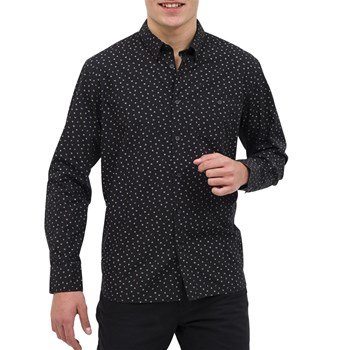 Carluck - Chemise casual - nero