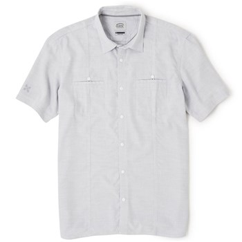 Cader - Chemise casual - blanc