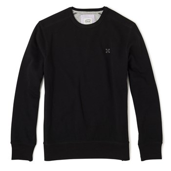 Saddell - Sweat-shirt - noir