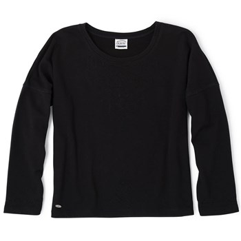 Stoya - Sweat-shirt - noir