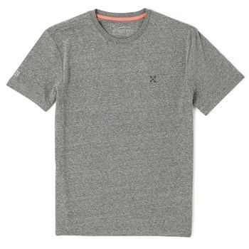 Tyland - T-shirt manches courtes - gris