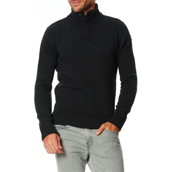 PL Outrider 4 - Jersey - gris oscuro