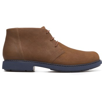 Neuman - Bottines - marron