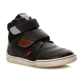 Winsor - High Sneakers - schwarz