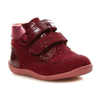 Biliana - High Sneakers - rosa