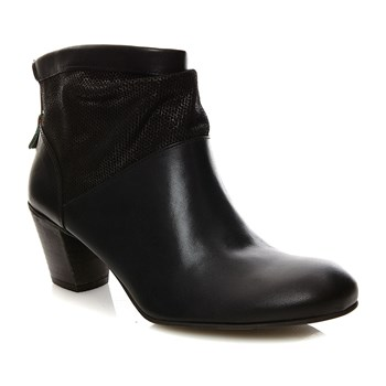 Seety - Bottines - noir