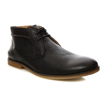 Flaval - Boots - negro