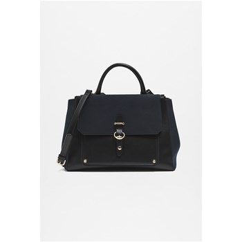 Ecume - Sac shopping - noir