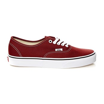UA Authentic - Baskets - bordeaux