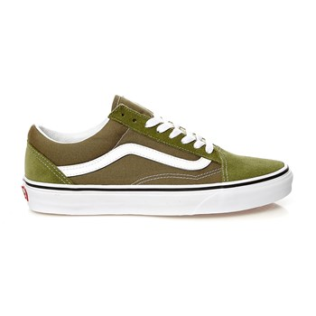 UA Old Skool - Zapatillas - caqui