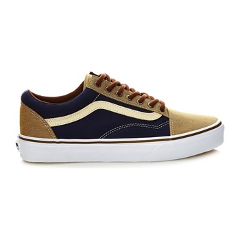 UA Old Skool - Baskets - bleu marine