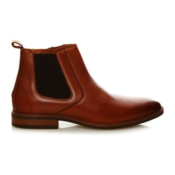 Tommy Hilfiger - Daytona - Boots, Bottines - marron