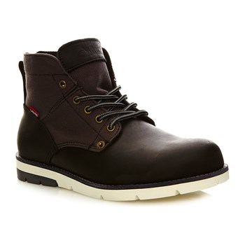 JAX - Bottines - brun