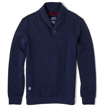 Swinton - Sweat-shirt - bleu