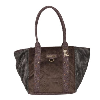 Sac cabas - marron