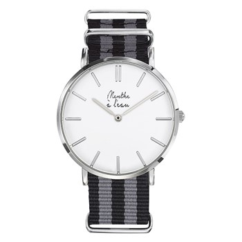 Montre casual - gris