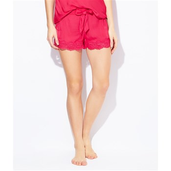 Etam Lingerie - GYPSY - Short - rouge