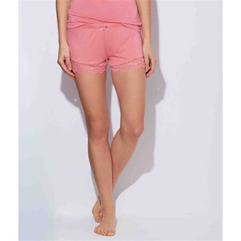 Etam Lingerie - Lovely - Short - corail
