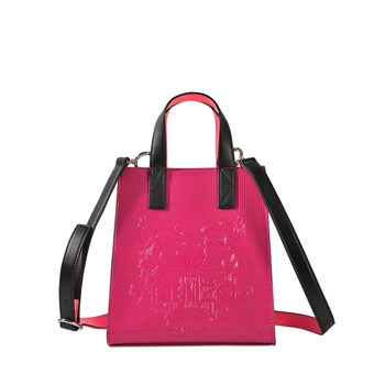 Kenzo - Icon - Sac mini - rose