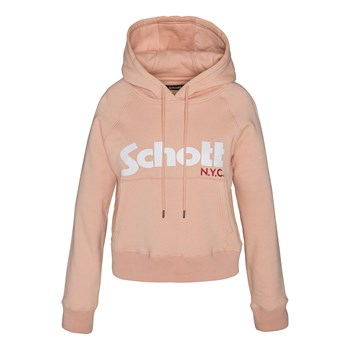 Schott - Sweat-shirt - blush