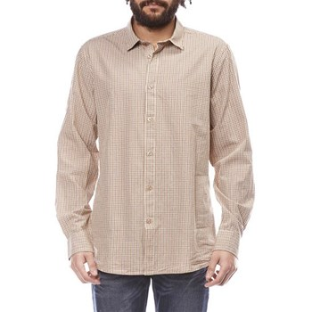 Best Mountain - Camisa de manga larga - beige