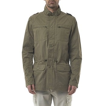 Best Mountain - Parka - khaki