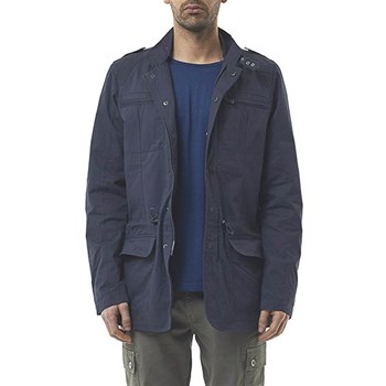 Best Mountain - Parka - marineblau