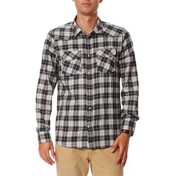 Best Mountain - Sobrecamisa - plomo