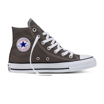 Chuck Taylor All Star Hi - Baskets - charbon