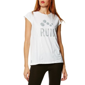 Only Play - Sifa - T-shirt manches courtes - blanc